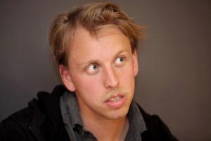 Teaterkråkenes nye regissør Harald Engan har bred teaterfaglig bakgrunn.